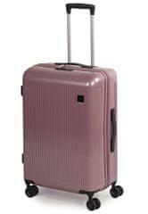 Rock Skořepinový cestovní kufr Windsor M 63 l