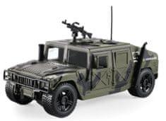 MaDe Vojenské obrnené vozidlo