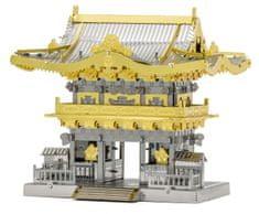 Metal Earth 3D puzzle Yomeimonská brána