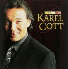 Gott Karel: Best Of 2001 - CD