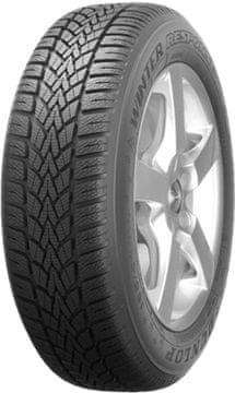 Dunlop guma Winter Response 2 195/50 R15 82H M+S