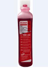 Dolmar ulje za 2-taktni motor,50:1, 100 ml (980608106)