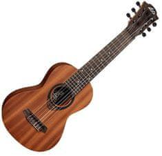LAG  TKT-8 Tiki Uku Baby Guitar