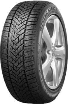 Dunlop guma Winter Sport 5 255/45 R18 103V MFS XL