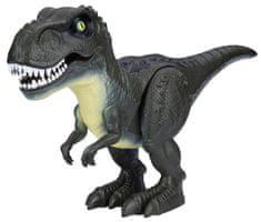 EP Line Robo alive dinosaurus černý