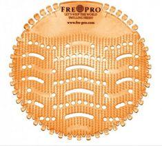 KALVEI Fre Pro Wave - vonné pisoárové sítko - Mango