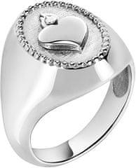 Morellato Acél gyűrű Devotion SARJ16