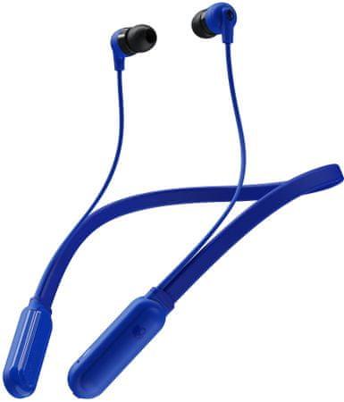Skullcandy INKD+ Wireless, tengerész kék