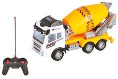 MaDe Auto nákladné mix na diaľkové ovládanie