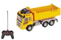 MaDe Auto nákladní, na dálkové ovládání