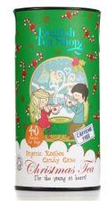 English Tea Shop Dětský čaj, cukroví, 40 sáčků, kanystr