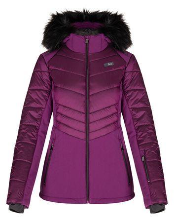 Loap Női kabát Odiana Dr. Purple OLW1925-K85K (méret XL)