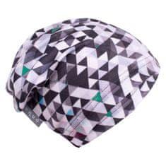 Unuo chlapčenská fleecová čiapka Metricon