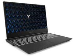 Lenovo Legion Y540-15 gaming prijenosno računalo, crno (81SY0049SC)