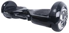 Moovway M3 hoverboard, čierna - rozbalené