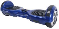 Moovway M3 hoverboard, modrá - rozbalené