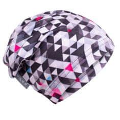 Unuo dievčenská fleecová čiapka Metricon
