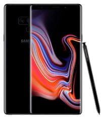 Samsung Galaxy Note9 N960 GSM telefon, 512 GB, crni