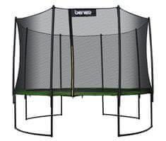Beneo Trampolína Beneo 366 cm + ochranná sieť + rebrík