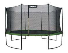 Beneo Trampolína Beneo 427 cm + ochranná sieť + rebrík