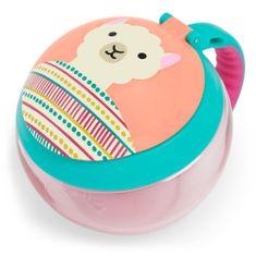 Skip hop Állatkertes csésze kekszekre SH2525