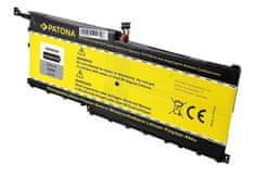 PATONA Baterie pro notebooky LENOVO ThinkPad X1, 3290 mAh, Li-pol, 15,2 V (PT2813)