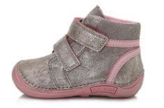 D-D-step zimní boty 018-42