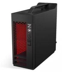Lenovo Legion T530-28ICB namizni gaming računalnik (90L300CWXT)
