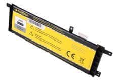 PATONA Baterie pro notebooky ASUS X453, 4000 mAh, Li-Pol, 7,2 V (PT2455)