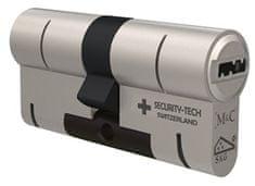danalock certyfikowany cylinder, uniwersalny