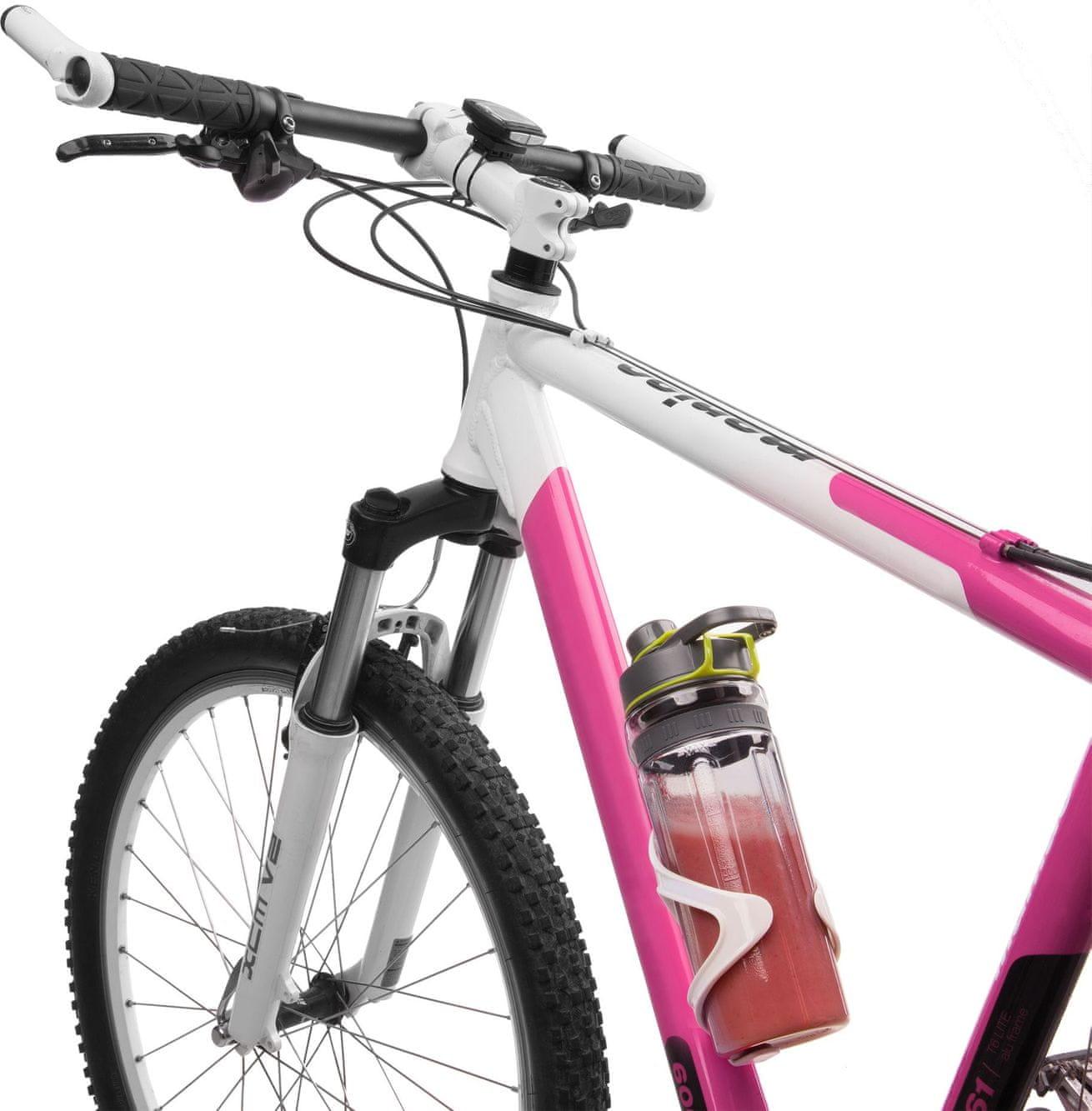 SENCOR SBL 7170GG Automatický mixér na smoothie Vitamin+ držák na kole