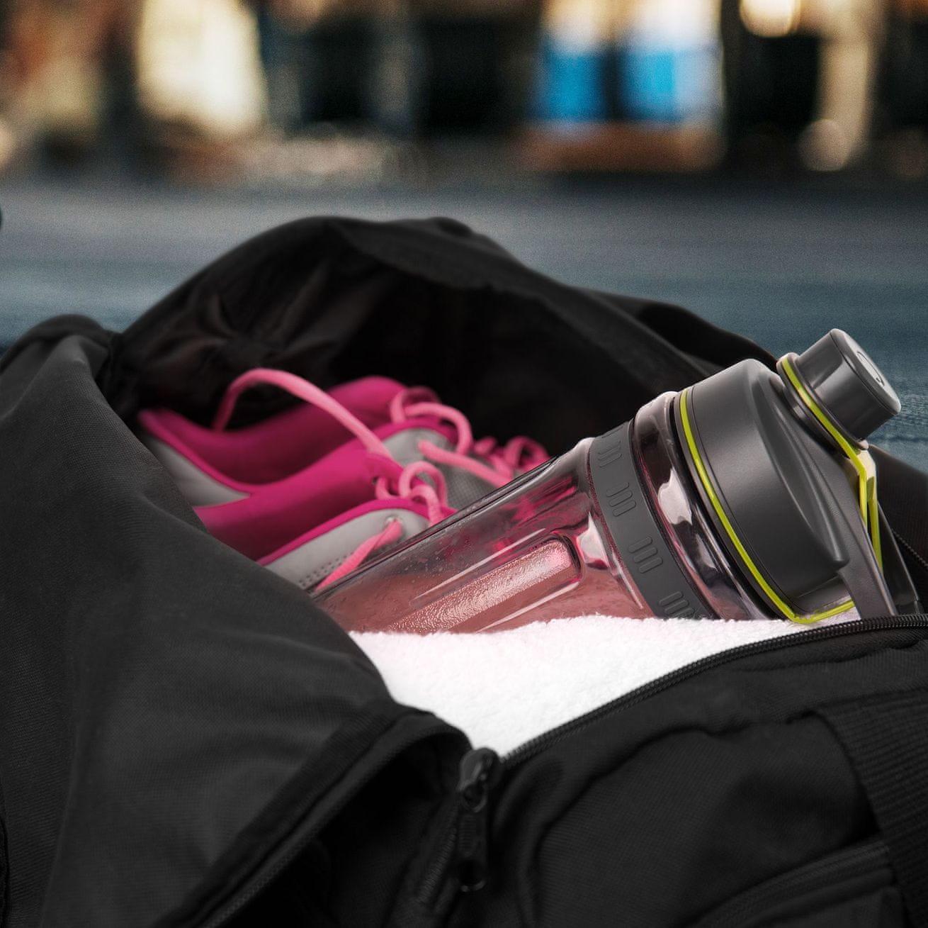 SENCOR SBL 7170GG Automatický mixér na smoothie Vitamin+sportovní láhev