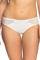 Gaia Brazilské kalhotky model 129386 Gaia