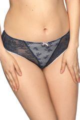 Gaia Brazilské kalhotky model 133481 Gaia