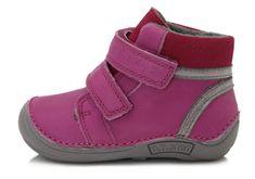 D-D-step zimné topánky 018-42A