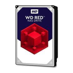 """Western Digital Red trdi disk 8 TB, 3,5"""" SATA3, 5400 rpm (WD80EFAX)"""