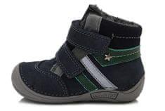 D-D-step zimné topánky 018-41
