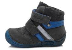 D-D-step zimné topánky 018-41A