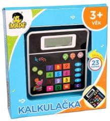 MaDe Kalkulačka v českom boxe