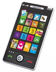 Alltoys Môj smartphone - CZ/SK/AJ