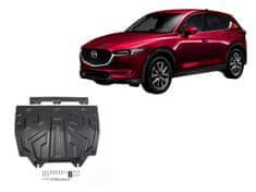 Rival Ochranný kryt motora Mazda CX-5 2017-vyššie 2.0 ; 2.5 ; 2.2D