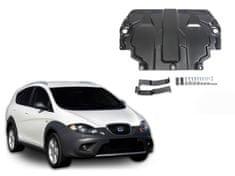 Rival Ochranný kryt motora Seat Altea Freetrack 2004-2015