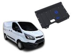 Rival Ochranný kryt motora Ford Transit Custom 2013-vyššie 2.2