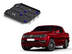 Rival Motorvédő burkolat Volkswagen Amarok 2010-2016 , 2016- magasabb