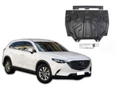 Rival Ochranný kryt motora Mazda CX-9 2011-2017 2.5