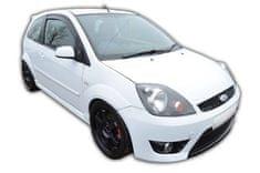 Team Heko Ofuky oken Ford Fiesta 3D 2002 - 2008 2 ks predne