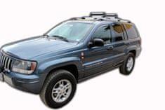 Team Heko Ofuky oken Jeep Grand Cherokee WJ 5D 1999 - 2005 4 ks predne+zadne