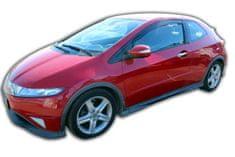 Team Heko Ofuky oken Honda Civic 3D 2007 - 2016 2 ks predne