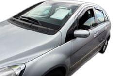 Team Heko Ofuky oken Mercedes B trieda W245 5D HTB 2005 - 2011 4 ks predne+zadne
