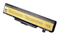 PATONA Baterie pro notebooky LENOVO B430/B480/B590, 4400 mAh, Li-Ion, 11,1 V (PT2376)
